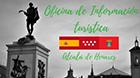 Oficina de información turistica de Alcalá de Henares